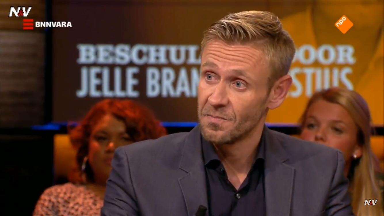 producent gijs van dam ontkent verkrachten jelle brandt