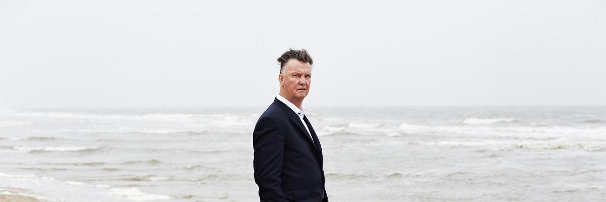 Louis Van Gaal Moet Kijkcijfers VPRO Zomergasten Ombuigen