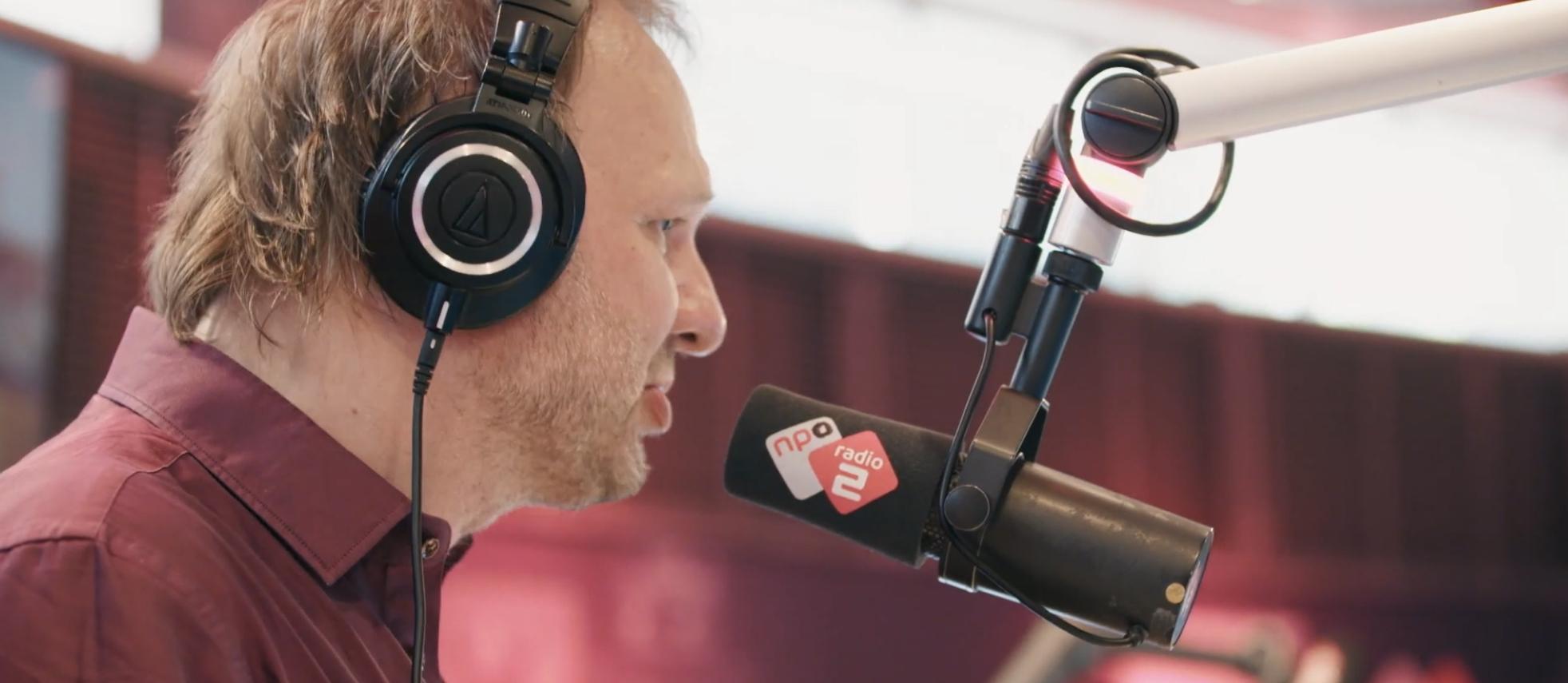 Documentaire Over De Toekomst Van Radio