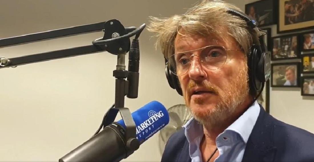 Erik de Zwart wil succesformat Rail Away op 24Trains.tv - Spreekbuis.nl - Spreekbuis
